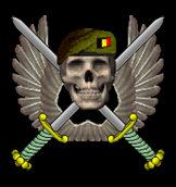 Combat Veterans MC - Belgium